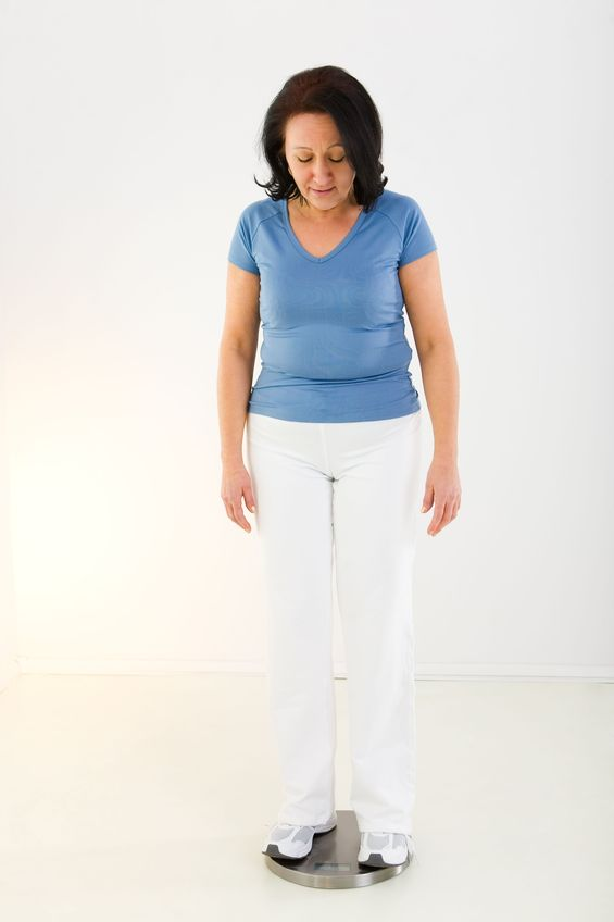Menopause weight Gain Recipe