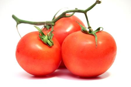 Tomatoes are an anti-aging powerhouse!