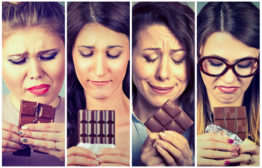 Controlling sugar cravings! Don't let them make you sad!